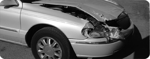 Major Collision Repairs