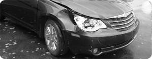Minor Collision Repairs